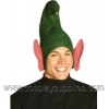 Elf Hat, Green